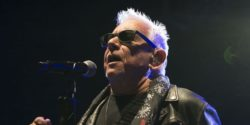 Eric Burdon & The Animals na 11. SBF