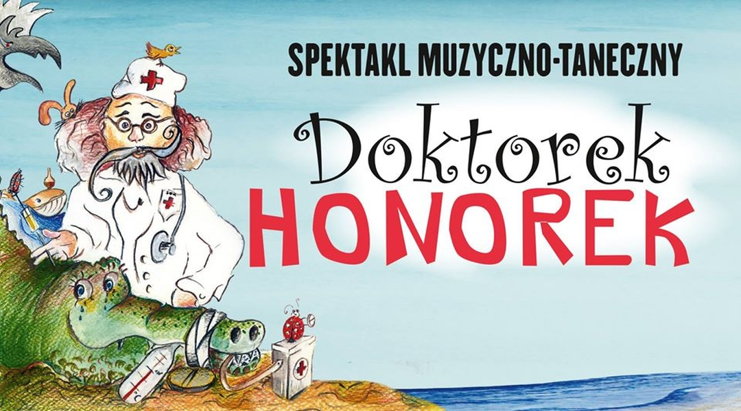 Doktorek honorek WP